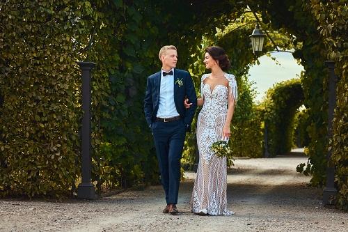 un wedding planner à Aix-en-Provence